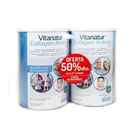 Vitanatur Colágeno 360g Duplo