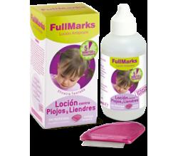 Fullmarks Loción antipiojos