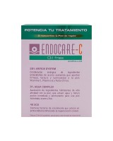 Endocare C Oil Free 30 Ampollas X 2 ml